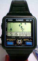 Foot Ball [Model GS-12] the  Watch (Electronic Game)