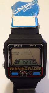 Winning Racer [Model GR-5] the  Watch (Electronic Game)