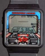 Champion Racer [Model GR-15] the  Watch (Electronic Game)