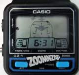 Zoomnzap [Model GZ-1] the  Watch (Electronic Game)