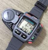 Super Cyber Cross [Model JG-200] the  Watch (Electronic Game)