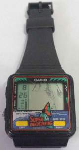 Super Windsurfing [Model GS-20] the  Watch (Electronic Game)