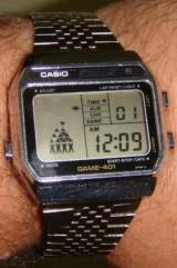Game-401 the Watch (Electronic Game)