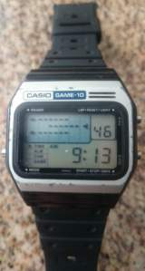 Game-10 the  Watch (Electronic Game)