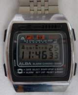 Model Y760 the  Watch (Electronic Game)