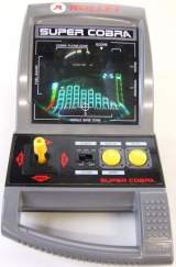 Super Cobra [Model 781] the  Tabletop Electronic Game