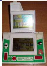 D'Artagnan the  Handheld Electronic Game