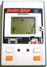 Sport-Billy Football the  Handheld Electronic Game