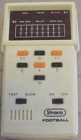 Football the  Handheld Electronic Game