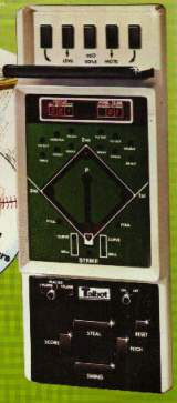 Proball the Handheld Electronic Game