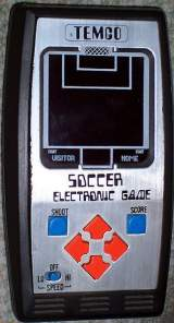 Soccer the  Handheld Electronic Game