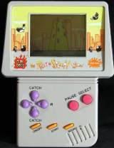 Ren & Stimpy - Fire Dogs [Model 15001] the  Handheld Electronic Game