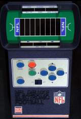 NFL Deluxe Electronic Football [Model 850] the Handheld Electronic Game