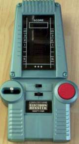 Electron Blaster [Model 920] the  Handheld Electronic Game