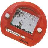 Monkey Business [Model 8108] the  Handheld Electronic Game