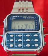 Model CA-901 the Electronic Game (Watch)