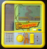Dandy Cowboy [Model CG-51] the  Handheld Electronic Game