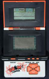 Boom! Finder [Model WG-30] the  Handheld Electronic Game