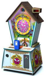 Cuckoo Clock the  Redemption Game