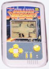 Giant Dinosaurs [Model MGA-230B] the Electronic Game (Handheld)