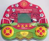 Manchester United the  Handheld Electronic Game