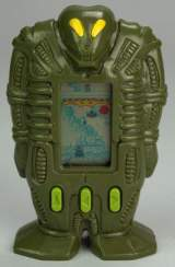 Galaxy Wars 2 the  Handheld Electronic Game