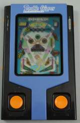 Double Flipper the  Handheld Electronic Game