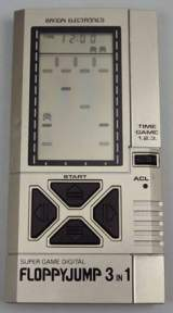Floppyjump 3 in 1 [Model 16268] the  Handheld Electronic Game