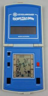 Escape from Devil's Doom the Electronic Game (Handheld)
