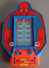 The Amazing Spiderman Rescue [Model 8032] the  Handheld Electronic Game