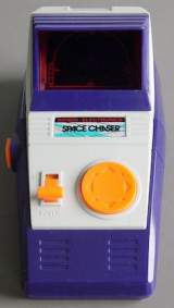 Space Chaser [Model 8005] the  Handheld Electronic Game