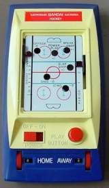 Hockey [Model 907933] the  Handheld Electronic Game