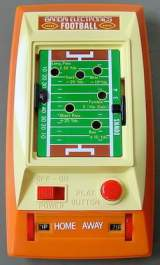 Football [Model 7935] the  Handheld Electronic Game