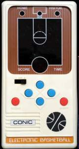 Electronic Basketball the Handheld Electronic Game