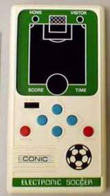Electronic Soccer [Model 03031] the  Handheld Electronic Game