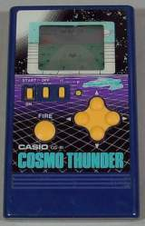 Cosmo Thunder [Model CG-81] the  Handheld Electronic Game