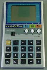 Game & Calculator [Model MG-777] the Handheld Electronic Game