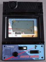 Shuttle Bomber [Model CG-70] the Handheld Electronic Game