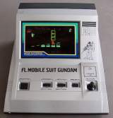 FL Mobile Suit Gundam [Model 16297] the  Tabletop Electronic Game