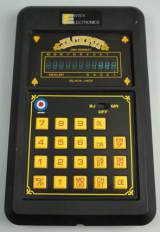 Electronic Jackpot - Gin Rummy & Black Jack [Model 6008] the Electronic Game (Handheld)