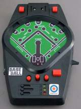 Basebal [Model 6100] the  Handheld Electronic Game