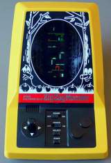 Zig Zag Monster the  Tabletop Electronic Game