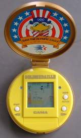 Goldmedaille [Model 7840] the  Handheld Electronic Game