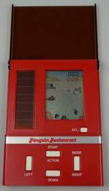 Penguin Restaurant the  Handheld Electronic Game
