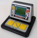 Football [Model 8805A] the Electronic Game (Tabletop)