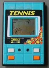 Tennis the  Handheld Electronic Game