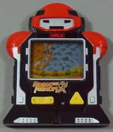 Robot Fighter [Model 7731] the  Handheld Electronic Game