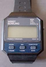 Wrist Bowling the  Watch (Electronic Game)