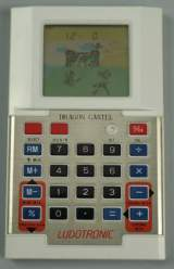 Dragon Castel [Model 7071] the Electronic Game (Handheld)