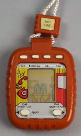 La Linea Rossa [Hot Line] [Model VG64] the  Handheld Electronic Game